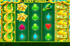 lucky wizard red tiger tragamonedas gratis
