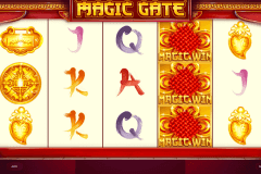 magic gate red tiger tragamonedas gratis