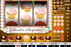 sweet surprise 3 reels pragmatic tragamonedas gratis