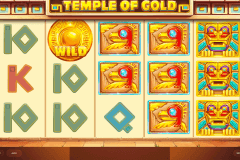 temple of gold red tiger tragamonedas gratis
