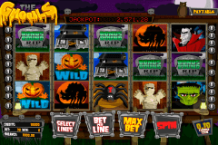 the ghouls betsoft tragamonedas gratis