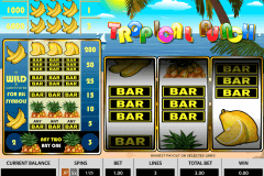 tropical punch pragmatic tragamonedas gratis