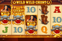 wild wild chest red tiger tragamonedas gratis